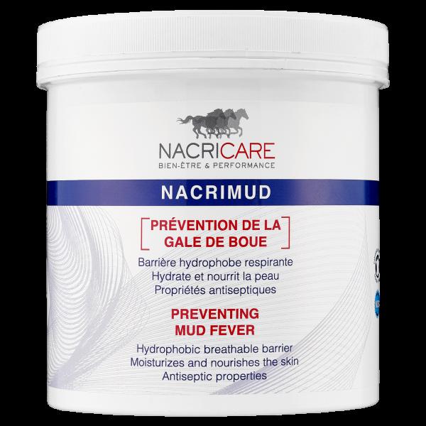 Nacrimud