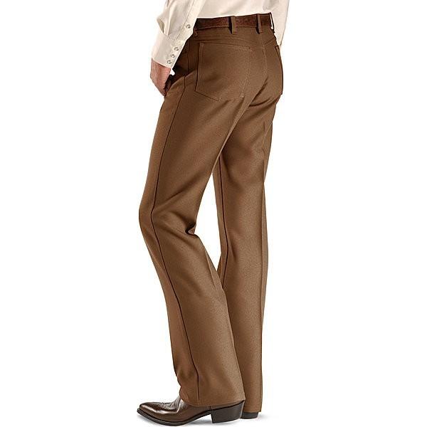 Pantalon WRANGLER.