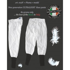 Breeches de course ultra light TKO PIUMA.
